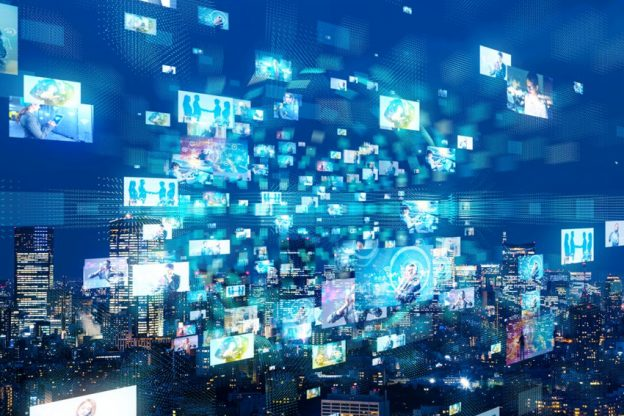 Streaming Video Industry Growth